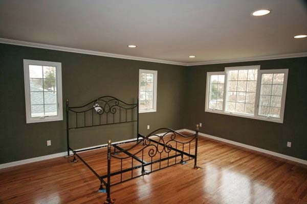 Syosset Ny Second Floor Addition With A 2 Story Rear